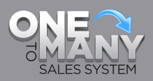 IMAGE: One To Many Sales System